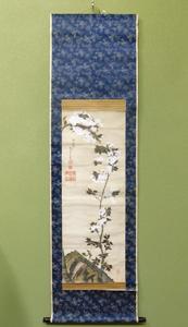 織田瑟々 「桜之図」