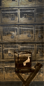 岩橋英遠~北海道の大地からの感性~ | 古美術八光堂の骨董品買取ブログ