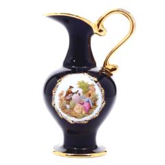 【京都店:西洋美術買取】リモージュ 花瓶