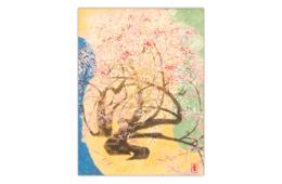 【博多店:絵画買取】前田青邨 木版