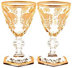 バカラ エンパイア ワイングラス