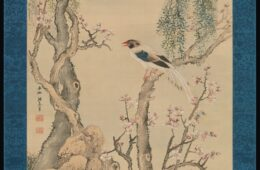 俳人・与謝蕪村の生い立ち・作品の評価。俳句・絵画を融合した「俳画」創始者