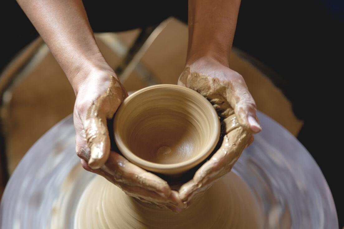 北大路魯山人の評価。器・陶芸は特に人気があり評価が高い