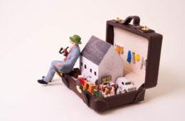 身辺整理の目的・方法を解説。まずは断捨離で不用品の処分をはじめよう