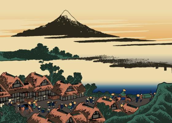 日本画の極意を堪能。初心者におすすめの作家10名と代表作をご紹介