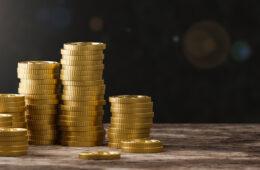 価値のある金貨はどれ?国内外の人気金貨と売却方法
