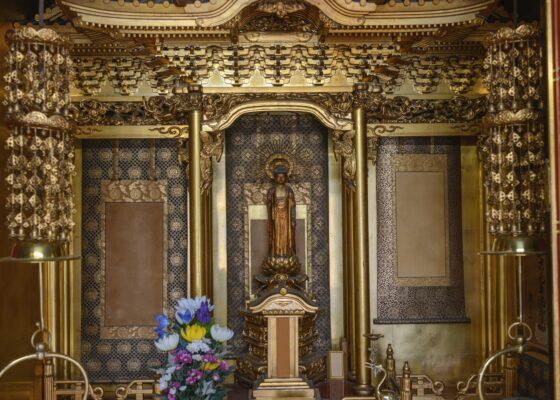 遺品整理で悩む「仏像」の処分とは?