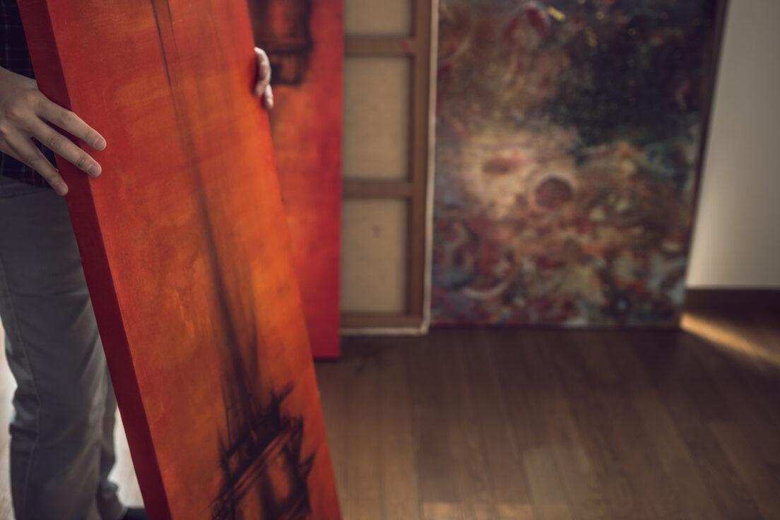 価値が分からない絵画は絵画専門の買取業者を利用するメリット