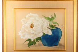 日本画の革命児、川端龍子。豪快な作風で会場芸術を貫く