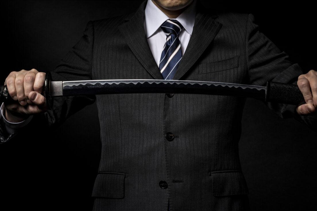 刀を鑑定する際の6つのポイント