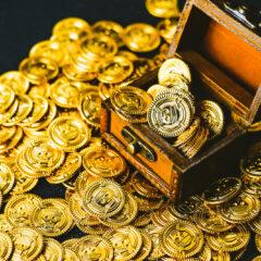 金貨を美しく保管するには?金貨の価値や保管方法を解説