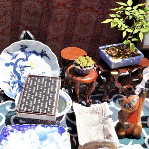 骨董品の処分方法を解説!価値が判断できない骨董品は査定がおすすめ