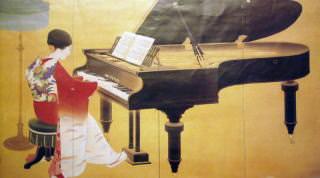 中村大三郎 ピアノ