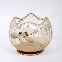 エナメル文鉢