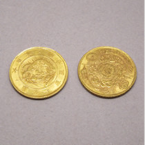 金貨(コイン)