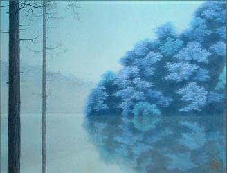 中村宗弘 湖