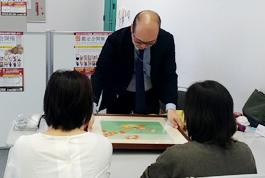 静岡県 無料鑑定会 in「アクトシティ浜松」01