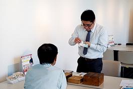 富山県 無料鑑定会 in「富山市民プラザ」01