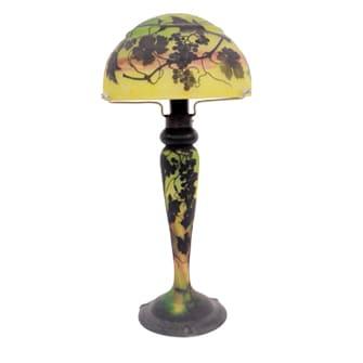 葡萄文ランプ
