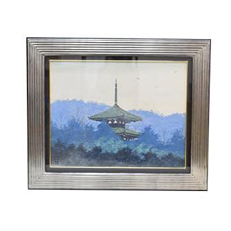 香風法起寺
