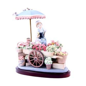 公園通りの花屋さん