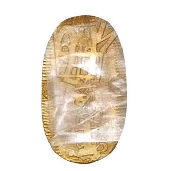 三越 純金製 レプリカ小判